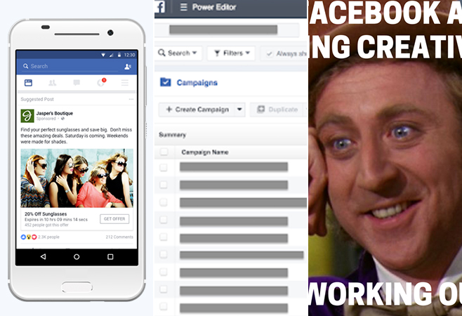 5 Things You Need To Know Before Starting With Facebook