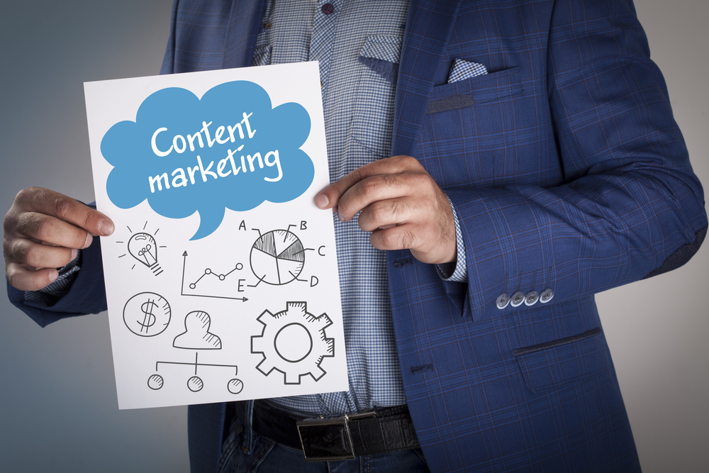 5 Ways That Your Content Marketing Is Letting You Down
